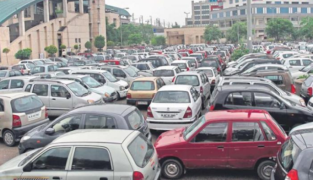 BHOPAL: अवैध पार्किंग कर्मचारी को पैसे ना दें, ऐसे पहचानें, यहां शिकायत करें | MP NEWS