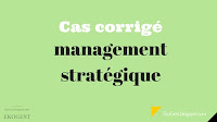 Management stratégique etude de cas 2 : Cas BMW