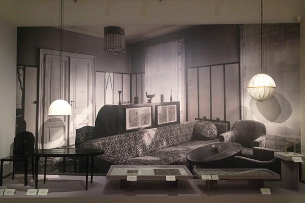 vienne modernisme expo musée juif salons