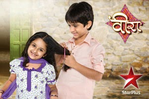 Ek Veer Ki Ardaas - Veera Episode 319 14th January 2014 Star Plus Tv