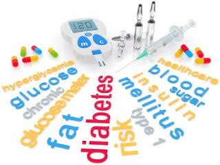 Diabetes - A Doença silenciosa