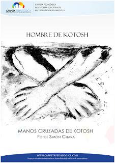 Manos Cruzadas de Kotosh
