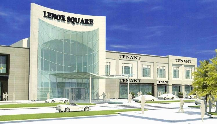 dfb0910591 Tomorrow s News Today - Atlanta  Lenox Square Upgrading Its Dining ...