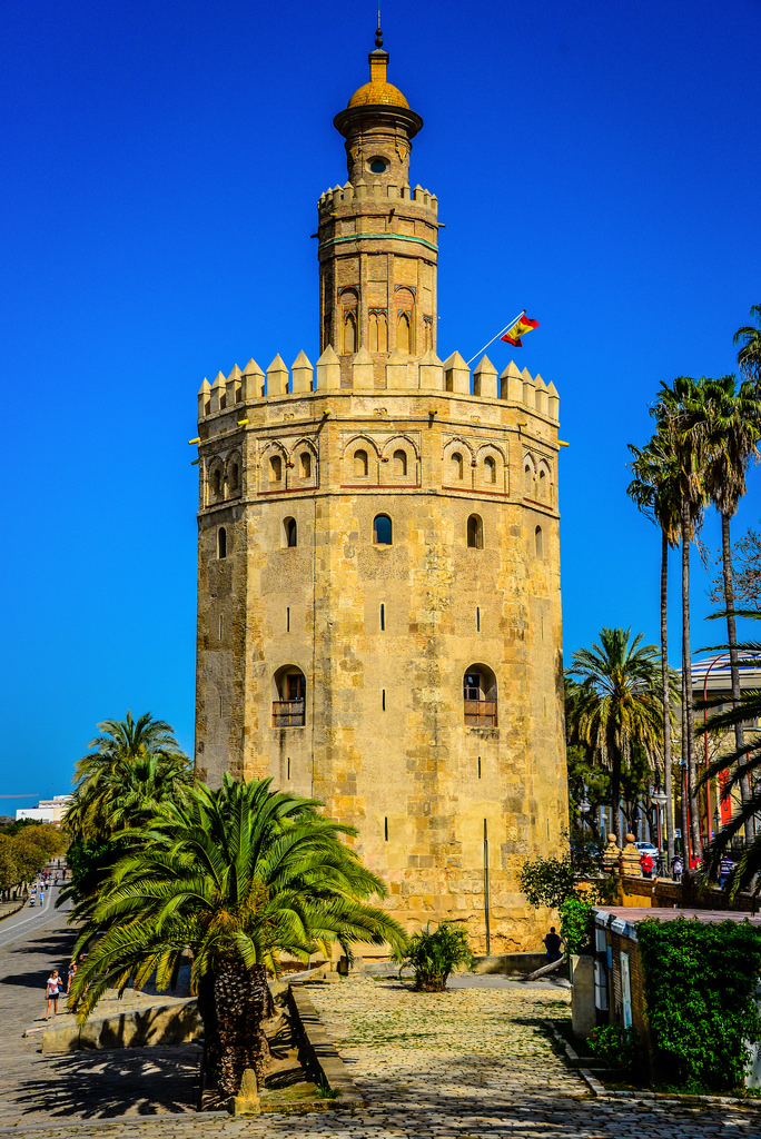 Management Buy-Out - Torre del Oro - Seville Spain