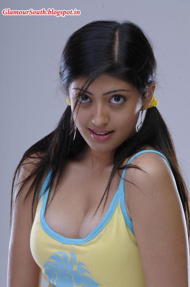 GlamourSouth.blogspot.in: Pranitha or Praneetha, Hot ...