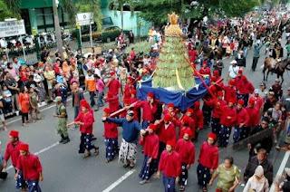 Serba-serbi Perayaan Idul Fitri di Indonesia