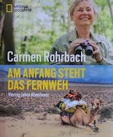 wundervolles Buch von Carmen Rohrbach