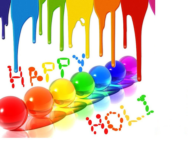 Happy Holi 66