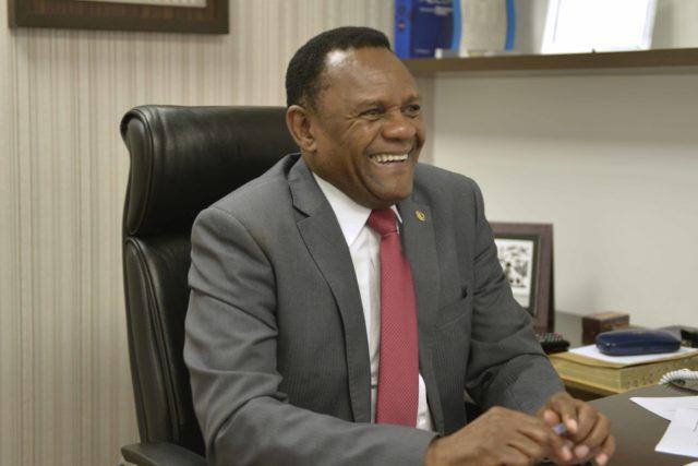 Deputado solicita reforço policial para cidades da Mata Norte