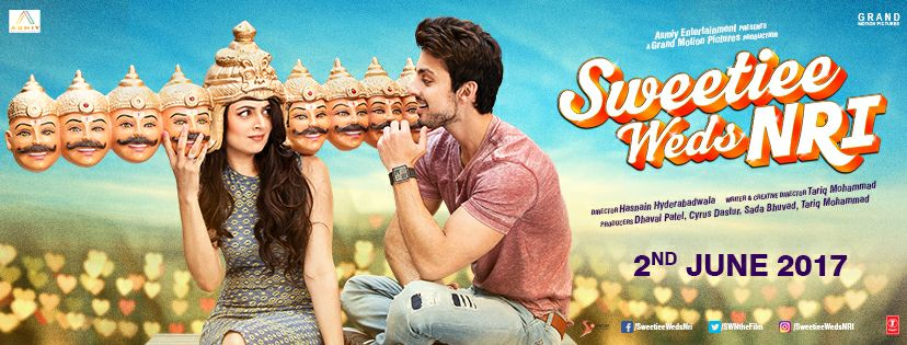 Sweetiee Weds NRI Full Movie Download