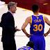 NBA: Steve Kerr echa de menos el instinto asesino de sus Warriors