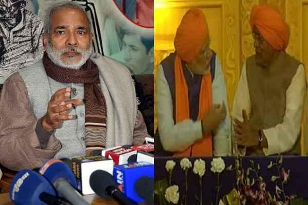 RJD नेता ने कहा, अब नीतीश कुमार और लालू यादव में महागठबंधन नहीं दिख रहा है, नीतीश के पर लग गए