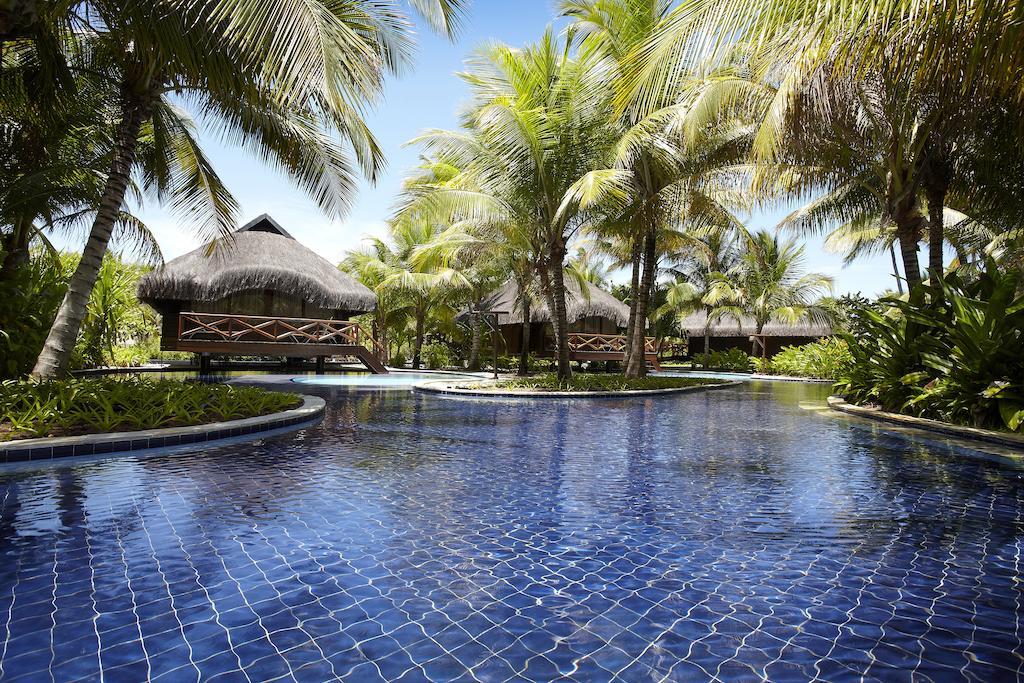 Nanai Resort