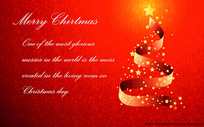 Very Special Christmas Greetings