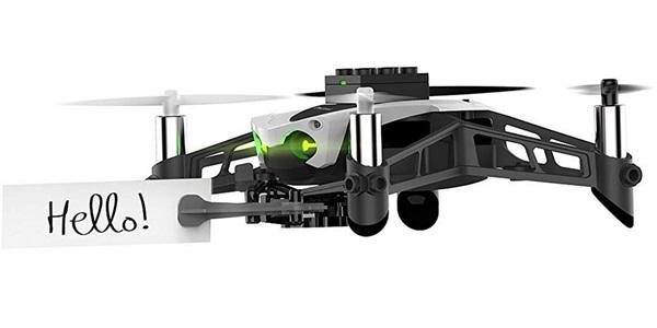 Drone Mini Murah Terbaik Untuk FPV Parrot Mambo