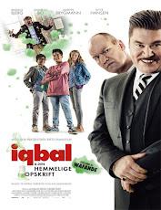 pelicula Qbal y la fórmula secreta (2016)