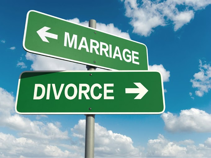 WHAT DOES BIBLE TALK ABOUT DIVORCE OR REMARRIAGE?