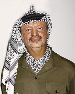 Sekilas tentang Yasser Arafat