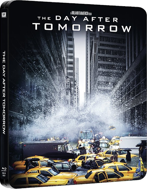 The Day After Tomorrow (2004) 1080p 720p BluRay Dual Audio Hindi  English Watch Download Onlne Full Movie