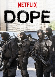 Dope 1ª Temporada Completa (2017) Dual Áudio 5.1 WEB-DL 720p – Torrent Download