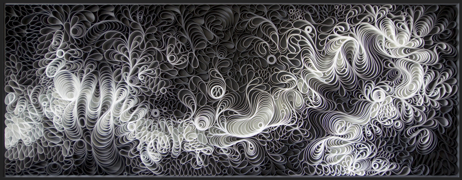 21-Shadow-Dancing-Stephen-Stum-Jason-Hallman-Stallman-Abstract-Quilling-using-the-Canvas-on-Edge-technique-www-designstack-co