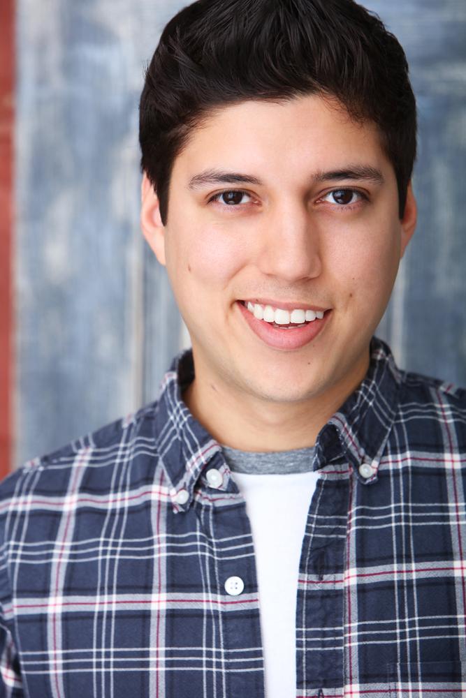 Josh Allen Castillo