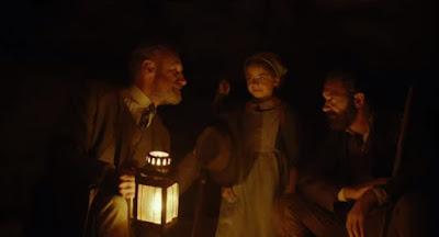 Altamira - Cine Español - Antonio Banderas - Hugh Hudson - Mark Knopfler - El Fancine - El troblogdita - ÁlvaroGP
