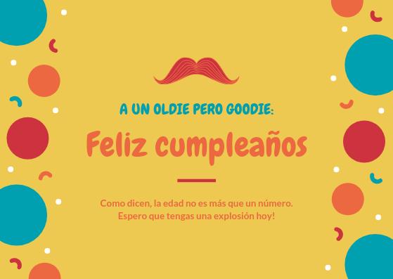 Feliz cumpleaños: - Deseos, mensajes, citas, imágenes y refranes