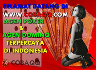 Agen BandarQ Online CobaQQ.com