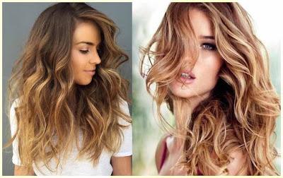 Caramel Honey Hair Color - 18 Best Hair Color Trend 2016