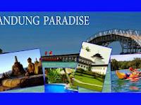 Perjalanan Wisata Bandung Jakarta Bogor Pangandaran Jogjakarta