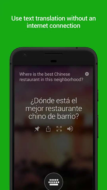 Best Translation App For Android
