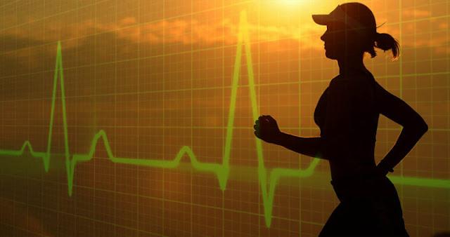 Якісні спортивні навантаження чудово укріплюють серце, нормалізують кров'яний тиск