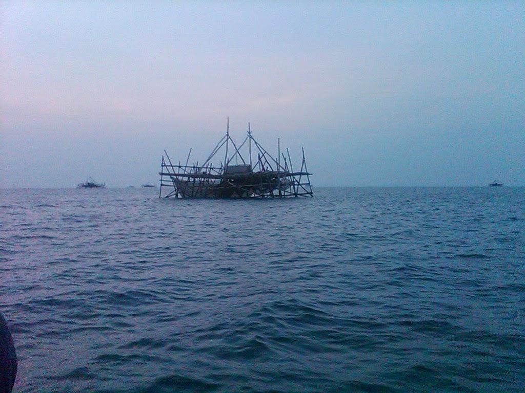 Memories Mancing Muara Badak ~ Jhonthit Online All About ...Badak Laut