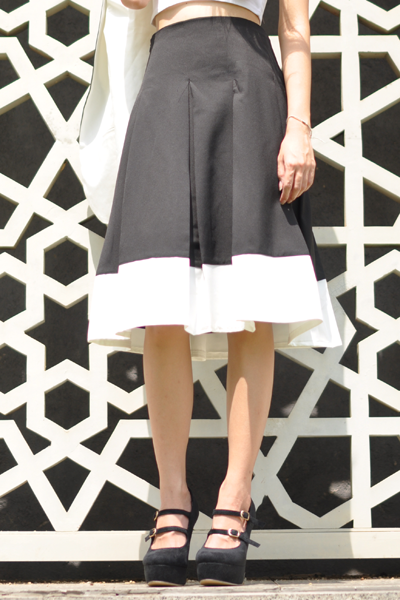 9d7cf758e299 Kiss and Tell: Kate Midi Skirt | Kaila Skirt | Kiara Crop Top