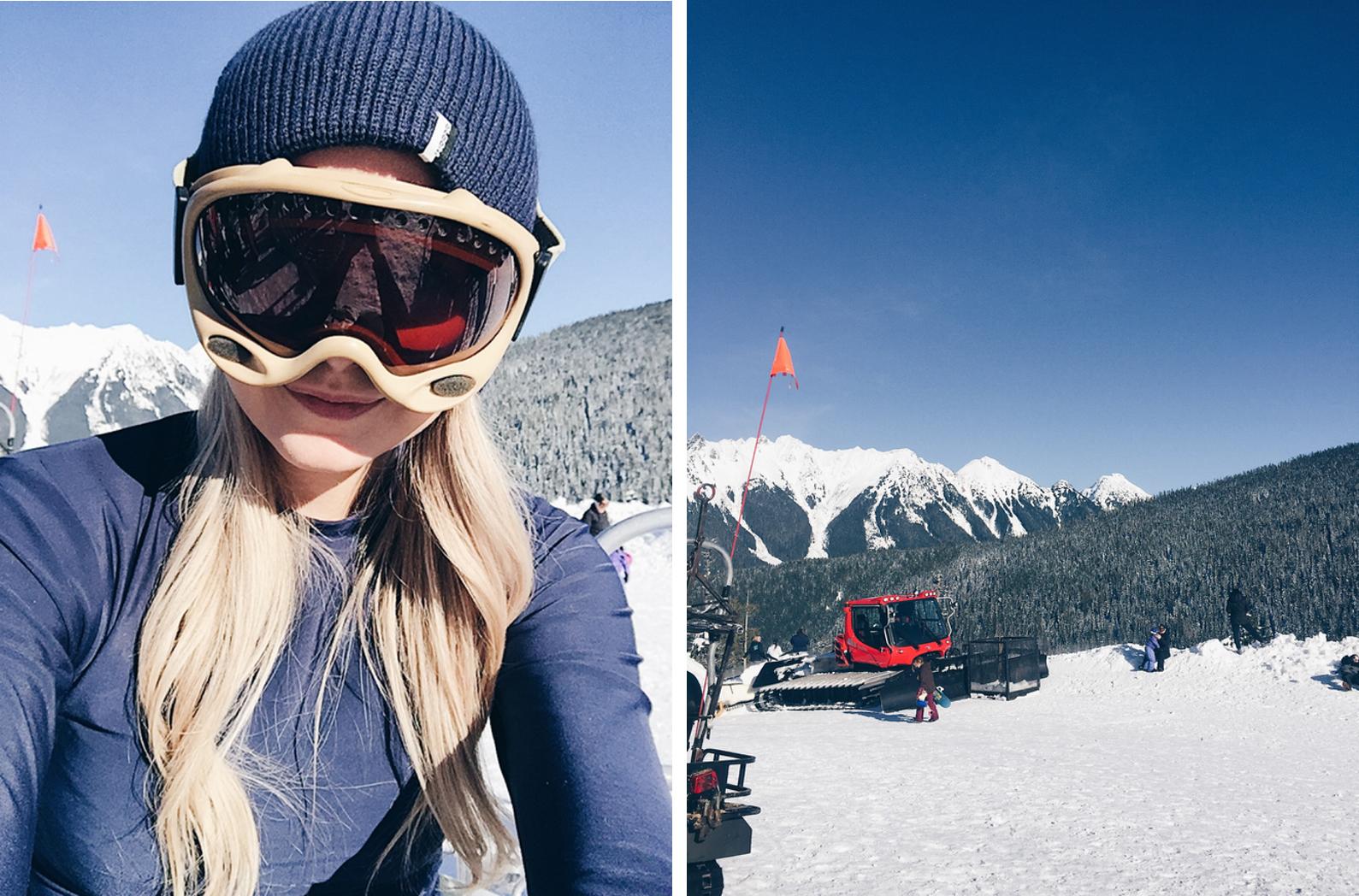 red cat ski