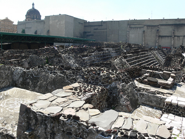 Architecture & Urbanism: Resurrecting Tenochtitlan