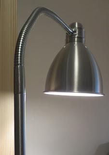 Ikea Lersta Floor Lamp Review Invertedkb