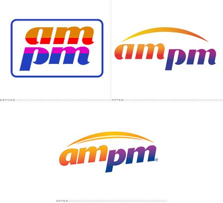 Mundo Das Marcas: AMPM