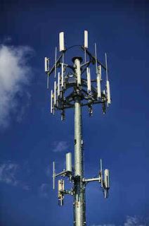 Plazos máximos de Contratos por uso de espacios para torres de telefonía móvil.