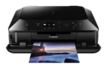 Canon PIXMA MG5400 Driver Download - Windows, Mac, Linux