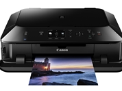 Canon PIXMA MG5450 Driver Download - Windows, Mac, Linux