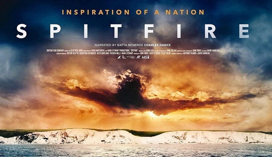 Imagens Spitfire - Legendado