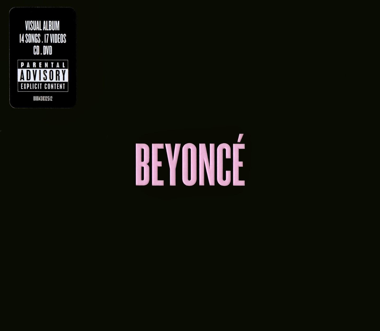 Popn Underground Music: Beyoncé