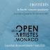 Ultimi giorni per iscriversi a l'Open des artistes de Monaco.