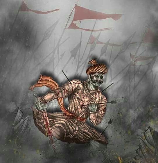 warrior kondaji farzand