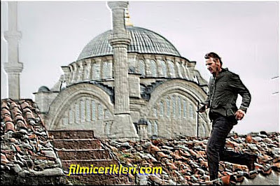 Takip İstanbul-Taken 2 Filmi