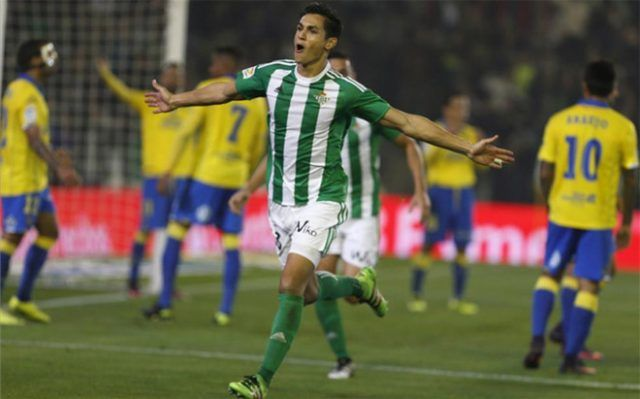 Leganes vs Real Betis