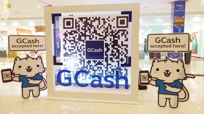 Davao City: My cashless shopping experience with GCash at Abreeza Mall