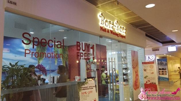 Bora-bora Nail & waxing Expert
